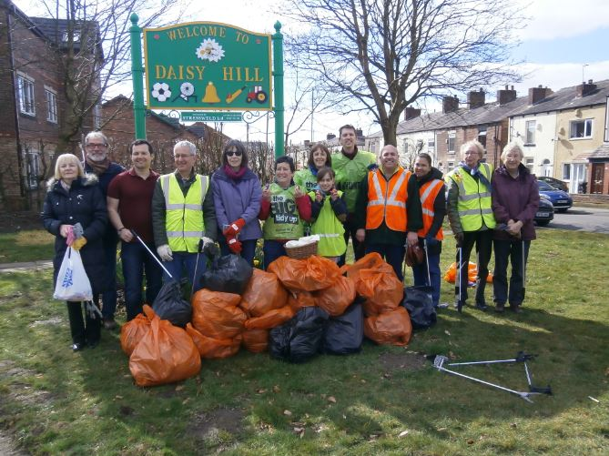 Our Biggest Litter Pick Event Ever!