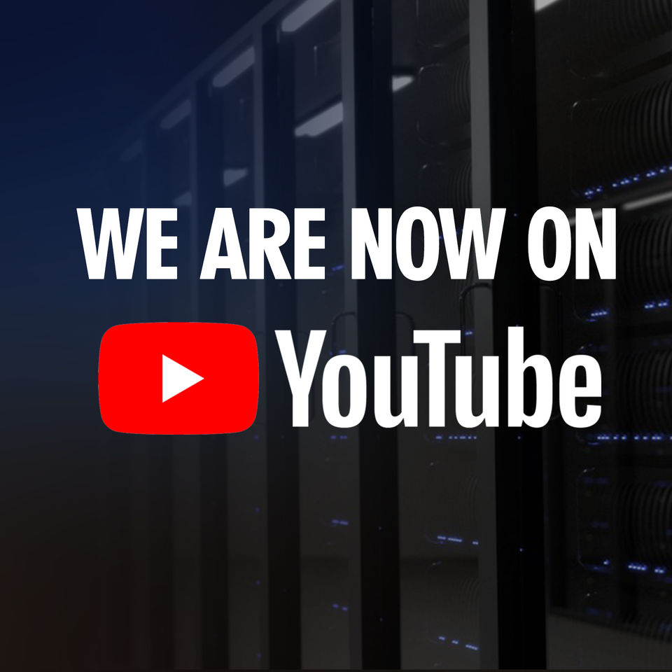 BGU are now on YouTube!